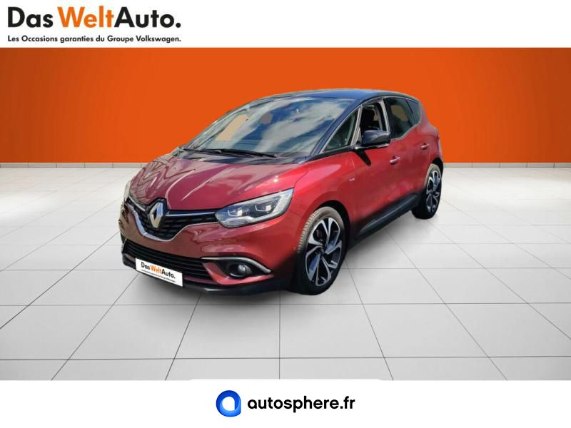 RENAULT SCENIC 1.6 DCI 130CH ENERGY INTENS - Photo 1