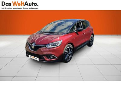 Renault Scenic 1.6 dCi 130ch energy Intens occasion