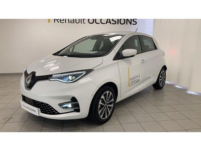 Renault Zoe Intens charge normale R110 - 20 occasion