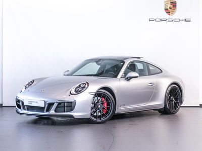 Porsche 911 Coupe 3.0 450ch 4 GTS PDK occasion