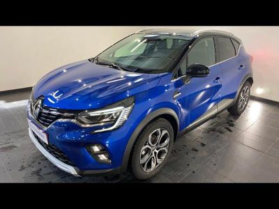 Renault Captur 1.0 TCe 100ch Intens occasion