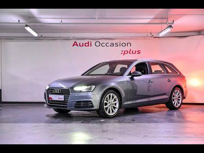 Audi A4 Avant 2.0 TDI 190ch Design Luxe S tronic 7 occasion