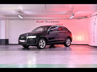 Audi Q3 1.4 TFSI 150ch COD Ambition Luxe S tronic 6 occasion