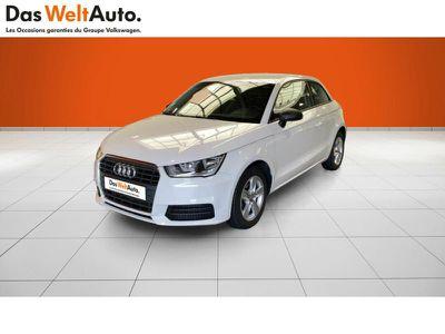 Audi A1 1.4 TDI 90ch ultra Business line S tronic 7 5cv occasion