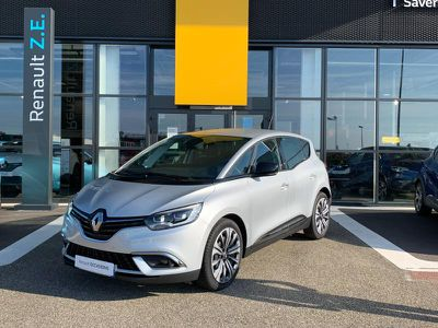 Renault Scenic 1.7 Blue dCi 120 Business EDC Gtie 2 ans occasion