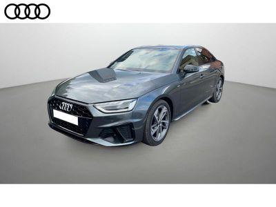 Audi A4 35 TDI 163ch S line S tronic 7 9cv occasion