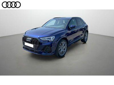 Audi Q3 35 TDI 150ch S Edition occasion