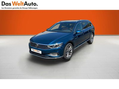 Volkswagen Passat Sw 2.0 TDI EVO 150ch Elegance DSG7 8cv occasion