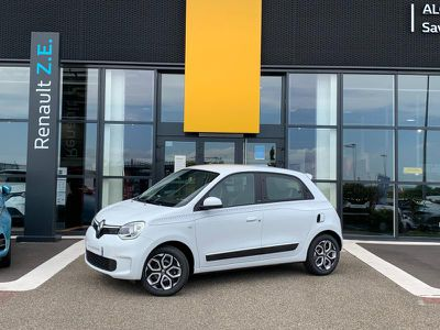 Renault Twingo 1.0 SCe 65 Limited Gtie 2 ans occasion