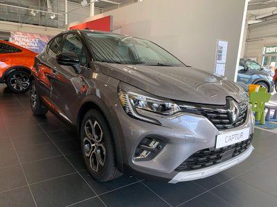 Renault Captur 1.0 TCe 90 Intens Gtie 2 ans occasion