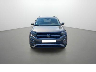 Volkswagen T-cross 1.0 TSI 95ch Active occasion