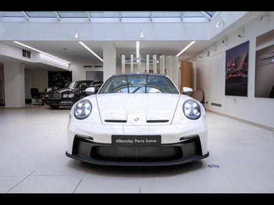 Porsche 911 Coupe 4.0 510ch GT3 occasion