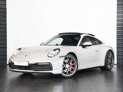 Porsche 911 Coupe 3.0 450ch S occasion