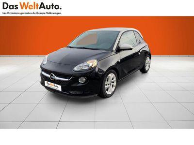 Opel Adam Rocks 1.4 Twinport 87ch Unlimited Start/Stop occasion