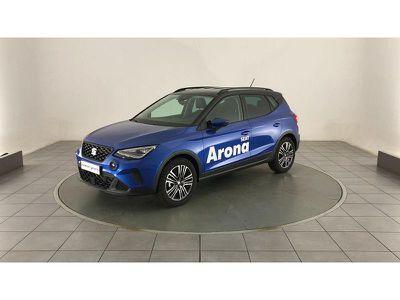 Seat Arona 1.0 EcoTSI 95ch Start/Stop Urban Euro6d-T occasion