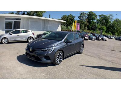 Renault Clio 1.0 TCe 90ch Zen X-Tronic -21 occasion