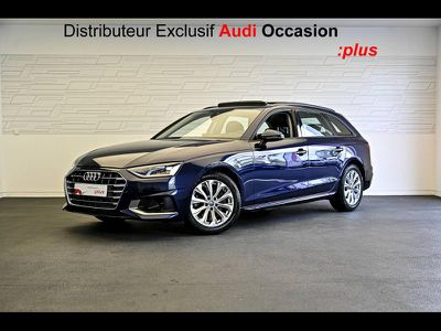 Audi A4 Avant 35 TFSI 150ch Business line S tronic 7 occasion