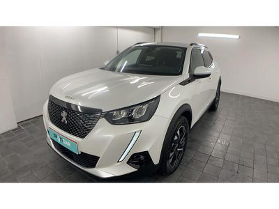 Peugeot 2008 1.5 BlueHDi 110ch S&S Allure Pack 5cv occasion