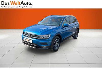 Volkswagen Tiguan 2.0 TDI 150ch Sound 4Motion occasion