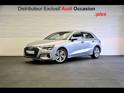 Audi A3 Sportback 35 TDI 150ch Design luxe S tronic 7 Euro6d-T occasion