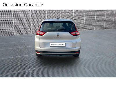 RENAULT GRAND SCENIC 1.6 DCI 130CH ENERGY BUSINESS 7 PLACES - Miniature 3