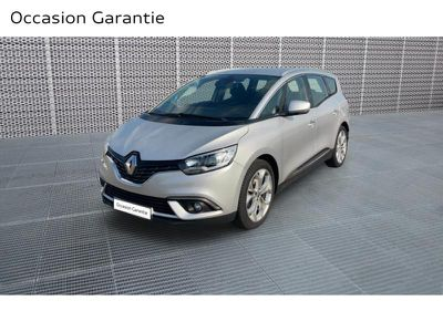 Renault Grand Scenic 1.6 dCi 130ch Energy Business 7 places occasion