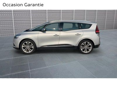 RENAULT GRAND SCENIC 1.6 DCI 130CH ENERGY BUSINESS 7 PLACES - Miniature 2