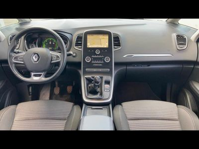 RENAULT GRAND SCENIC 1.6 DCI 130CH ENERGY BUSINESS 7 PLACES - Miniature 4