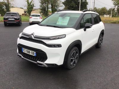 Citroen C3 Aircross BlueHDi 120ch S&S Feel Pack Business EAT6 occasion