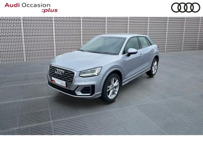 Audi Q2 35 TFSI 150ch COD S line S tronic 7 Euro6d-T occasion