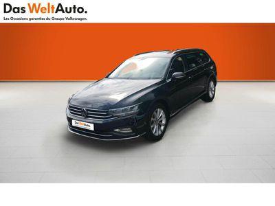 Volkswagen Passat Sw 2.0 TDI EVO 150ch Lounge DSG7 8cv occasion