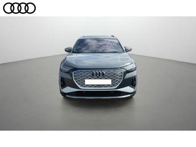 Audi Q4 E-tron 40 e-tron 204ch S line occasion