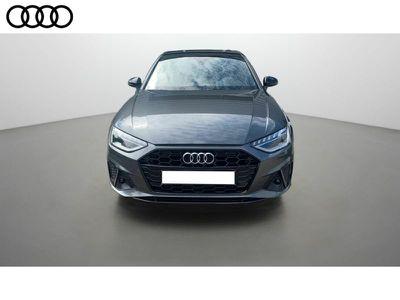 Audi A4 30 TDI 136ch S Edition S tronic 7 7cv occasion
