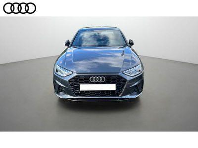 Audi A4 35 TDI 163ch S Edition S tronic 7 9cv occasion