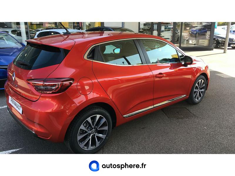 RENAULT CLIO 1.0 TCE 90CH INTENS -21 - Miniature 2