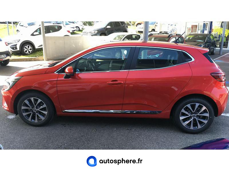 RENAULT CLIO 1.0 TCE 90CH INTENS -21 - Miniature 3