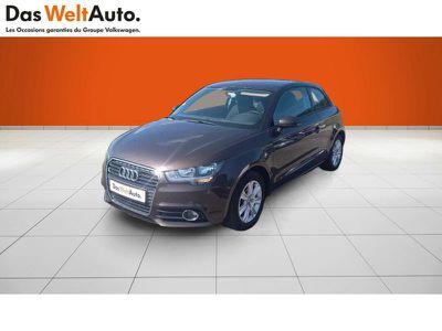 Audi A1 1.6 TDI 105ch FAP Ambition occasion