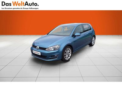 Volkswagen Golf 1.4 TSI 140ch ACT BlueMotion Technology Confortline 5p occasion