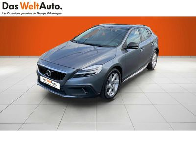 Volvo V40 Cross Country D3 150ch Momentum Geartronic occasion
