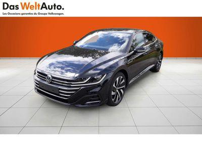Volkswagen Arteon 1.4 TSI eHybrid OPF 218ch R-Line DSG6 occasion