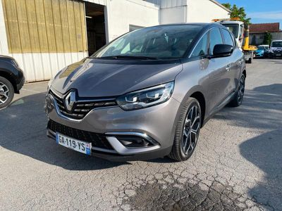 Renault Scenic 1.3 TCe 140ch FAP Intens EDC - 21 occasion