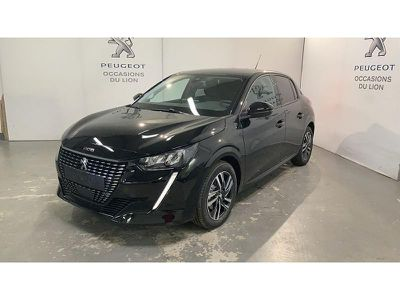 Peugeot 208 1.5 BlueHDi 100ch S&S Active Business occasion