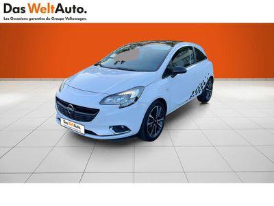 Opel Corsa 1.4 Turbo 100ch Cosmo Start/Stop 3p occasion