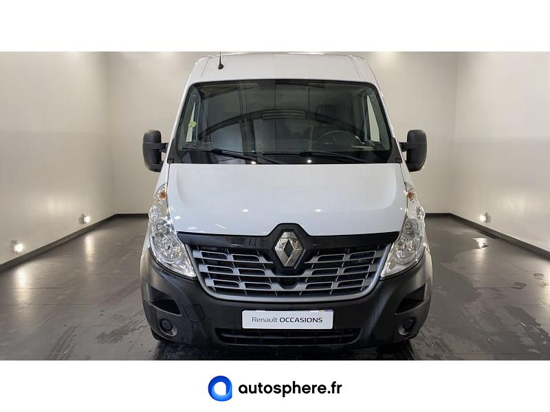 RENAULT MASTER F3500 L2H2 2.3 DCI 145CH ENERGY GRAND CONFORT EURO6 - Miniature 5
