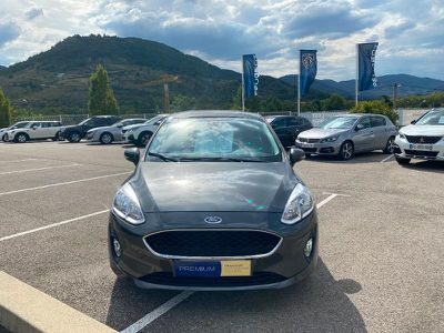 Ford Fiesta 1.0 EcoBoost 100ch Stop&Start Trend Business 5p Euro6.2 occasion