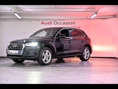 Audi Q5 35 TDI 163ch S line quattro S tronic 7 Euro6d-T 143g occasion