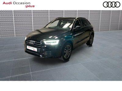 Audi Q3 2.0 TDI 150ch Midnight Series quattro S tronic 7 occasion
