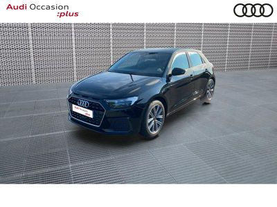 Audi A1 Sportback 25 TFSI 95ch Advanced 2 S tronic 7 occasion