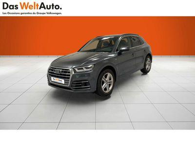 Audi Q5 35 TDI 163ch S line S tronic 7 Euro6d-T occasion