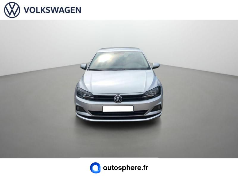 VOLKSWAGEN POLO 1.0 80CH EDITION 2021 EURO6DT - Photo 1